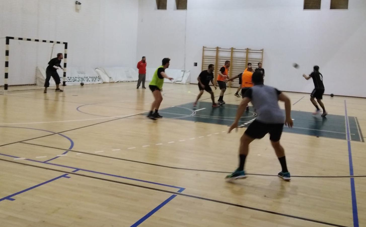 Baloncesto Villa de Los Barrios